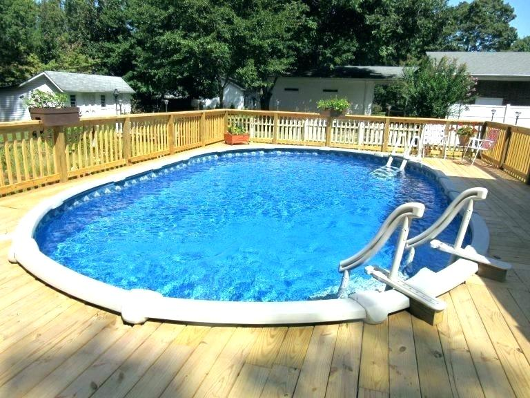 affordable swimming pool
