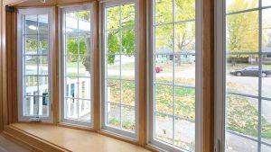 Window Replacement Benefits