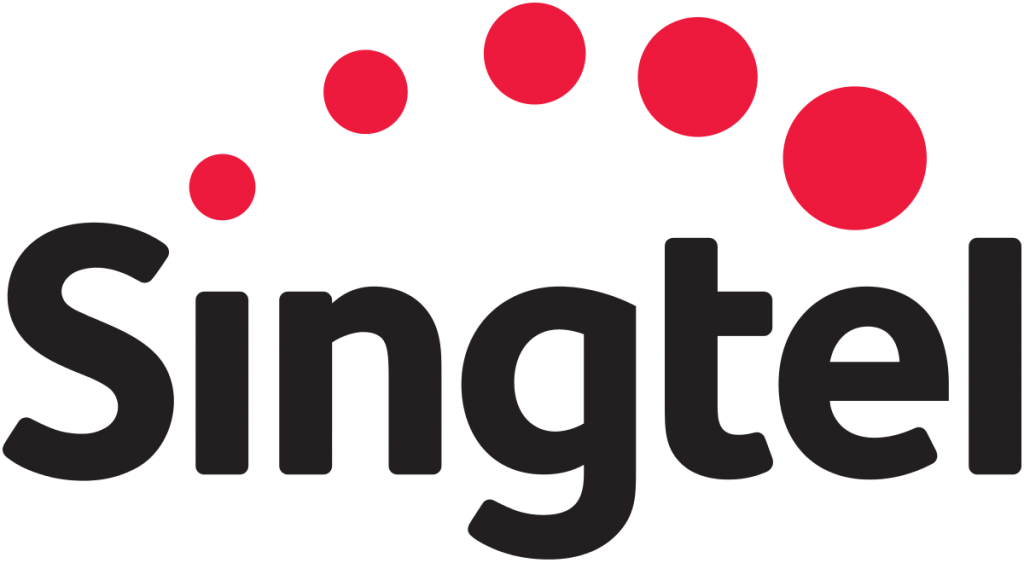 singtel prepaid distributor