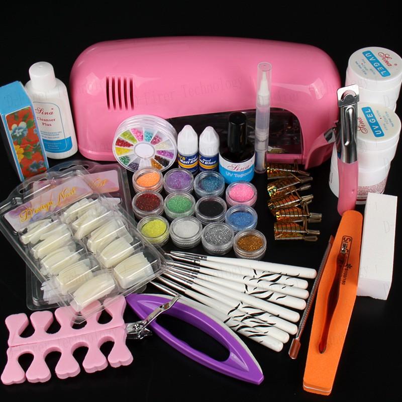 Manicure Accessories