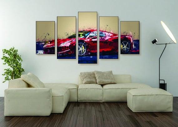 custom size canvas prints